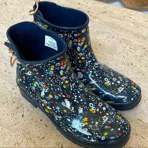 Sperry rubber Rain Boots